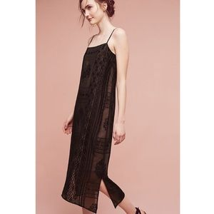 Floreat slip dress